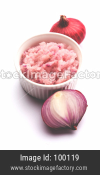 Onion paste or puree / mashed onion / Pyaj Puree