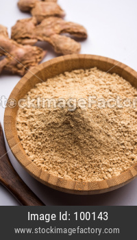 Sunth / sonth / Ginger powder