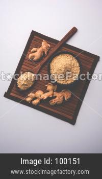 Sunth / sonth / Ginger powder