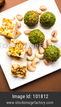 Energy Ladoo/ balls, dry fruit laddu or mithai