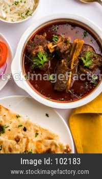 Mutton OR Gosht Masala OR indian lamb rogan josh