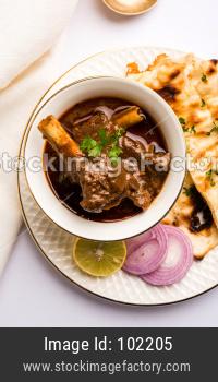 Mutton OR Gosht Masala OR indian lamb rogan josh