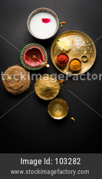 Herbal bath or abhyanga snan on Narak chaturdashi on diwali