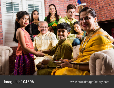 Raksha Bandhan / Bhai dooj /  Rakshabandhan or Rakhi