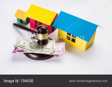 Indian Real Estate law