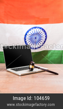 Indian Cyber law, information technology and Indian law
