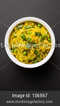 Cabbage OR Patta Gobi Sabji / Curry