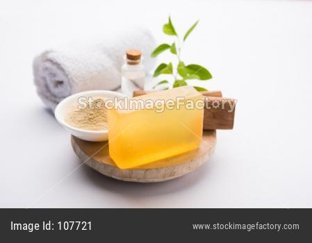Sandalwood/Chandan Soap