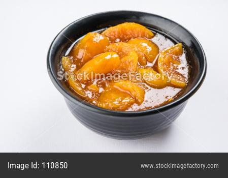 Lemon Pickle or Nimbu Achar