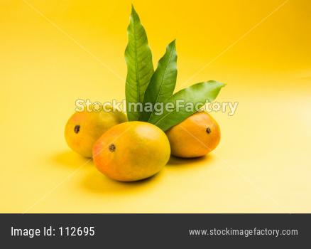 Alphonso Mango or Hapoos / Hapus Aam