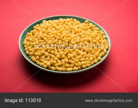 Salty or Kara Boondi or Bundi