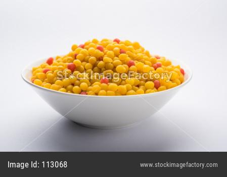 Sweet Boondi or Bundi