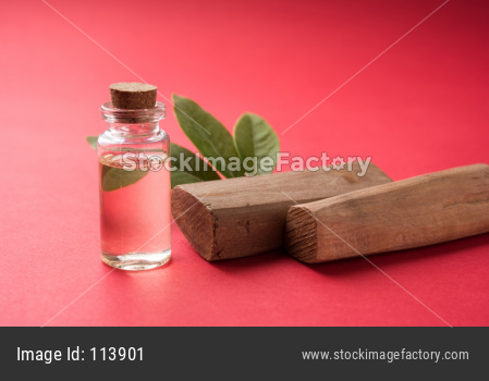 Chandan or sandalwood products