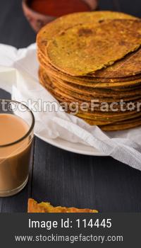 Khakhra / Khakra thin cracker