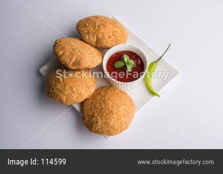 Kachori OR Kachauri OR Kachodi