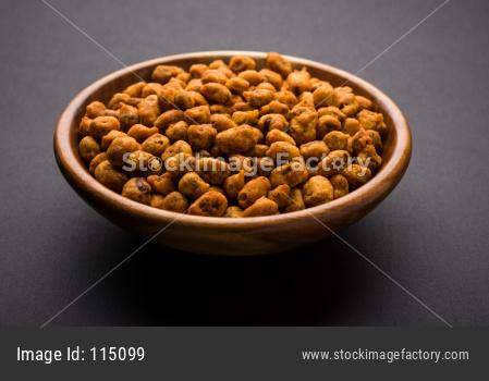 crunchy Masala Peanut