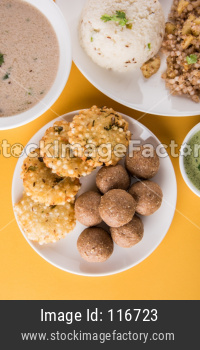 Fasting Recipes or upwas Food for Vrat