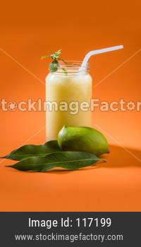 Kairi Panha Or Aam Panna OR Raw Mango Drink