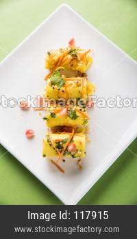 Khandvi Snacks OR Dahivadi OR Suralichi Vadi
