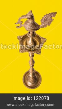 Samai or Samayee OR Diya