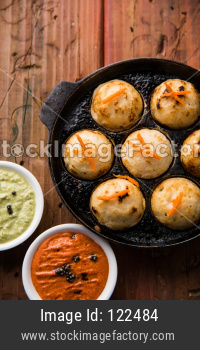 Appe OR Appam / paniyaram