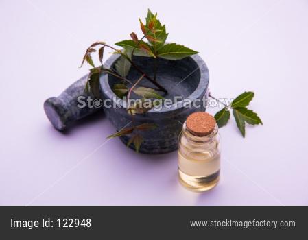Ayurvedic Neem Oil