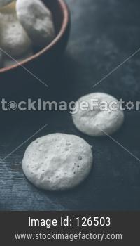 sweet Batasha or Chilaka Perlu