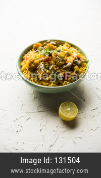 Masala Rice or masale bhat
