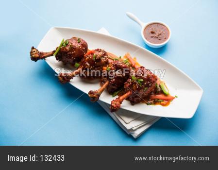 Szechuan Chicken / szechuan Chicken