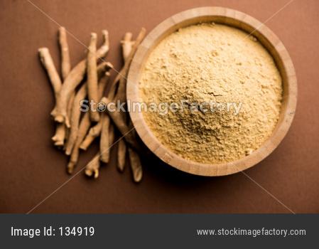 Ayurvedic Ashwagandha / Aswaganda OR Indian Ginseng