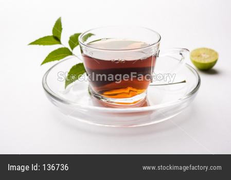 Neem Chai / Azadirachta indica Tea