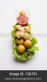 Dahi Ke Angare or kebab