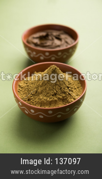 Henna / Mehandi powder