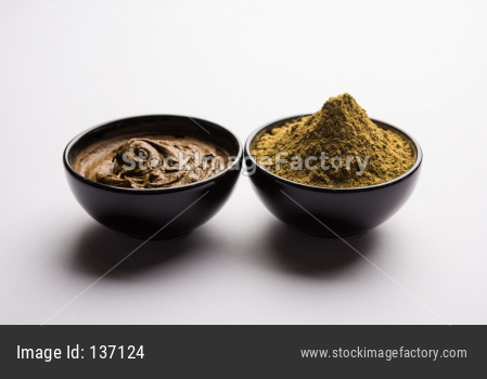 Henna / Mehandi powder