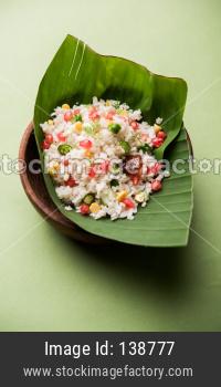 Gopal Kala or Dahi Kala prasad for Gokulashtami