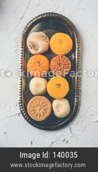Peda / Pedha variety