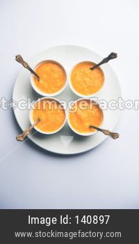 Mango Pulp / Aam rus / Amba Ras
