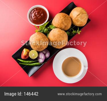 Kachori / kachauri / kachodi snacks