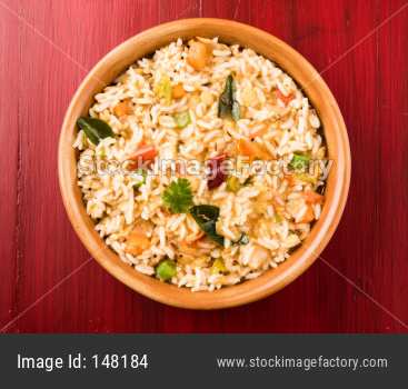 sambar Rice or sambhar rice or khichadi