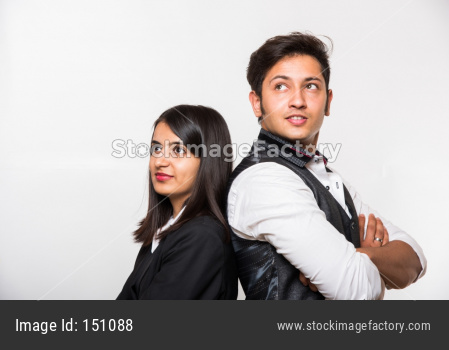 indian businessman or business people