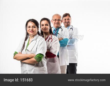 Indian Doctors / medical professionals