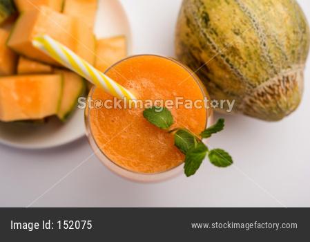 Kharbuja Juice