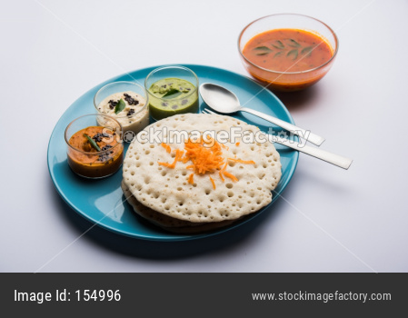 Set Dosa is a south Indian food