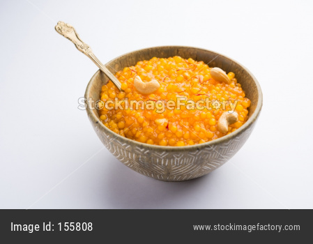 kesariya Sabudana or Sago Kesari is a festival or upvas food