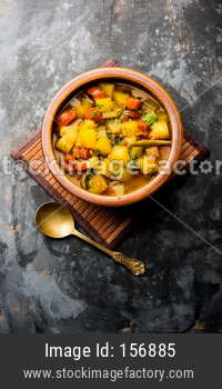 Lauki/doodhi masala sabzi or bottle gourd curry