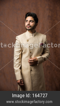 Indian Male Fashion