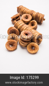 Dried Figs or Anjeer fruit from India
