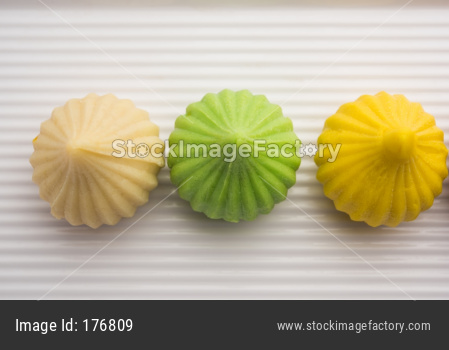 Modak is a Sweet food from Maharashtra, India